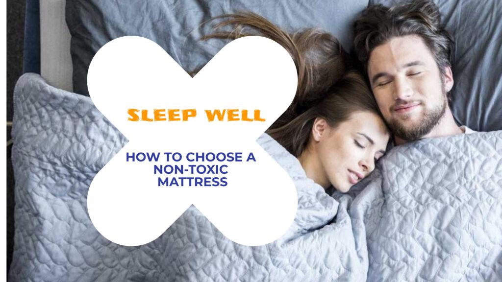 non-toxic mattresses