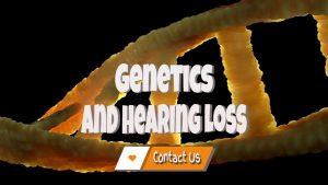 ears and genetics